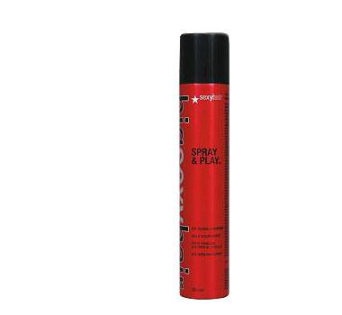 sexyhair - Spray & Play Hairspray