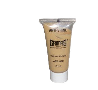 Anti Shine